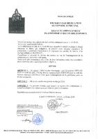 décision CM marché public trx aménagement plateforme terrain multisports