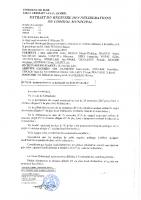 délibération approbation de la révision allégée n1 du PLU