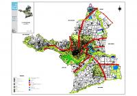 3.1- Plan de zonage vue d ensemble