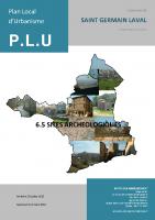 6.5- Sites archéologiques